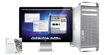 Apple Server Mac OSX